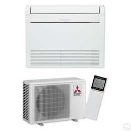 Mitsubishi Electric - MFZ-KJ25/MUFZ-KJ25VE